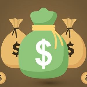 Bags Of Money Spell