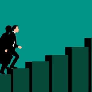 Climb The Corporate Ladder Spell