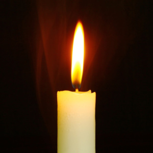 Habit Breaker Candle Spell