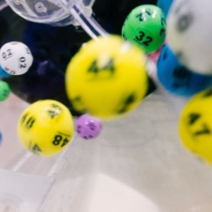 Lottery Sweeps Bingo Spell