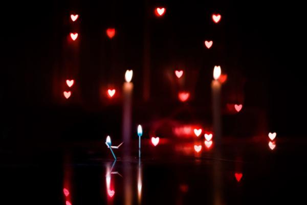 Love Seeker Candle Spell