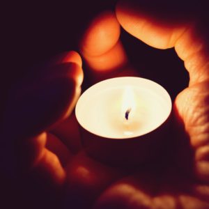 Luck Changer Candle Spell