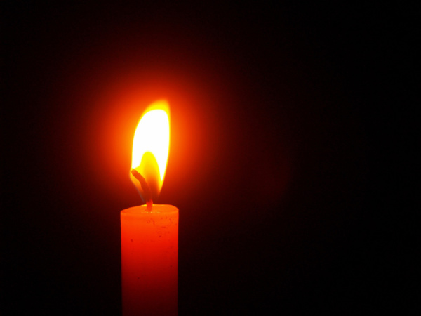 Powerful Purifier Candle Spell