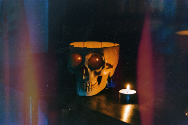 Protection From Evil Candle Spell